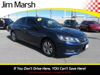 Used 2014 Honda Accord LX in Las Vegas
