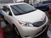 Certified Pre-Owned 2016 Toyota Sienna XLE AWD XLE 7-Passenger 4dr Mini-Van AWD