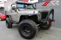 2005 Jeep Wrangler XSanta Ana 1-714-276-6060