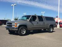 Used 2000 Chevrolet C/K 2500 Crew Cab For Sale | Peoria AZ | Call (866) 748-4281 on Stock #72608A