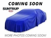 2017 Kia Sorento EX SUV