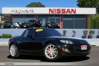 2012 Mazda Mazda MX-5 Miata Grand Touring Hard Top (M6) Convertible
