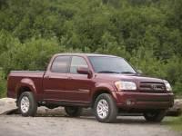 2005 Toyota Tundra SR5 V8 Truck Double Cab