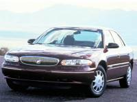 Used 1999 Buick Century For Sale | Bel Air MD