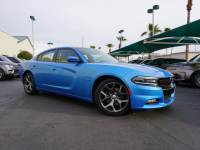 Pre-Owned 2015 Dodge Charger R/T RWD R/T 4dr Sedan