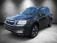2018 Subaru Forester Premium With Eyesight in Tampa