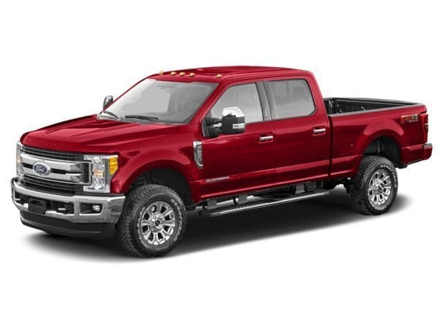 Photo Pre-Owned 2017 Ford F-250 in Greensburg, PA