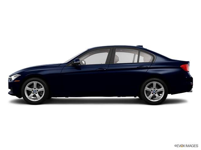 Photo Certified Used 2013 BMW 3 Series in Fairfax, VA