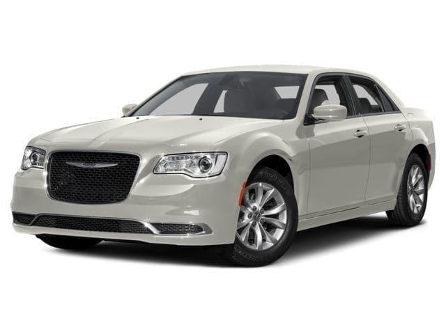 Photo Used 2016 Chrysler 300 Limited Sedan for sale in Midland, MI