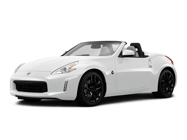 Photo 2016 Nissan 370Z Touring in Victorville, CA