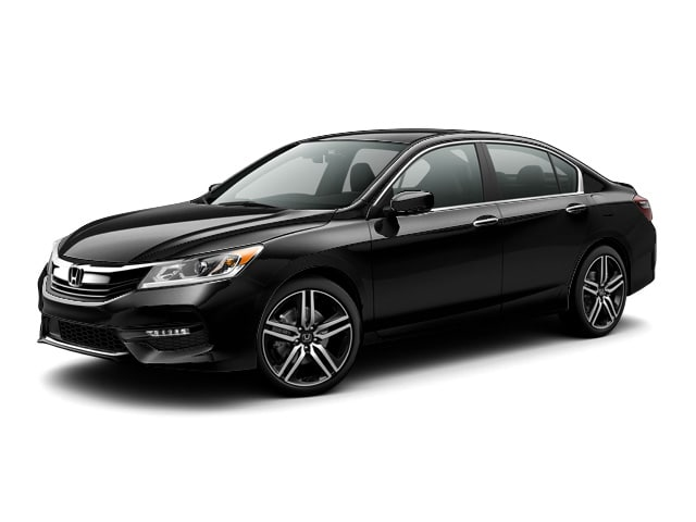 Photo 2017 Honda Accord Sport Sedan in Metairie, LA