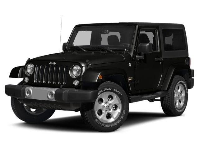 Photo Used 2015 Jeep Wrangler SAHA For Sale in New London  Near Norwich, CT