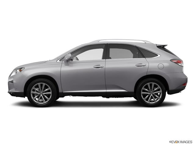 Photo Pre-Owned 2015 LEXUS RX 350 350 SUV in Jacksonville FL