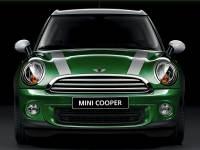 2014 MINI Cooper Cooper Clubman