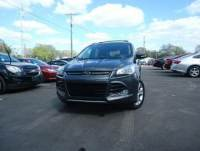2015 Ford Escape Titanium 4X4. NAVIGATION