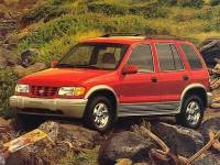 Used 1999 Kia Sportage SUV Near Orlando