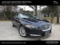 Certified Used 2015 Jaguar XF I4 T Premium in Houston, TX