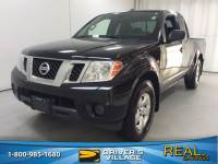 Used 2013 Nissan Frontier For Sale | Cicero NY
