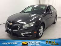 Used 2015 Chevrolet Cruze For Sale | Cicero NY