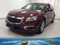 Used 2016 Chevrolet Cruze Limited For Sale | Cicero NY