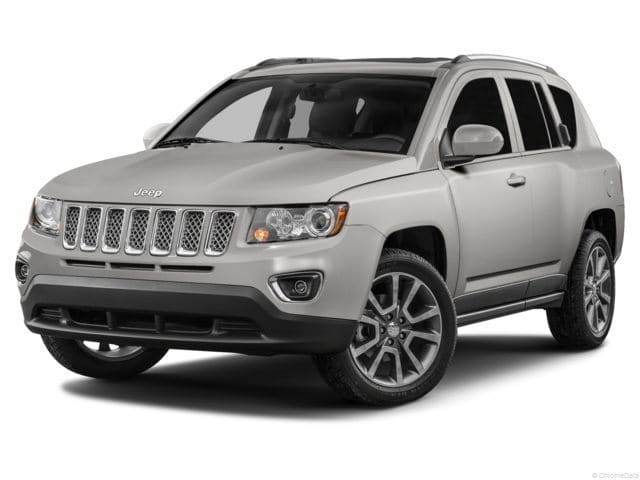 Photo 2014 Jeep Compass Sport 4x4 SUV for sale in South Jersey