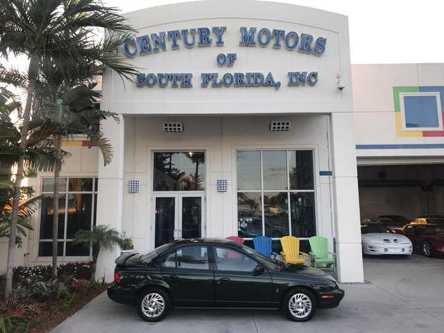 Photo 1998 Saturn SL 1 Owner Clean CarFax No Accidents Low Miles