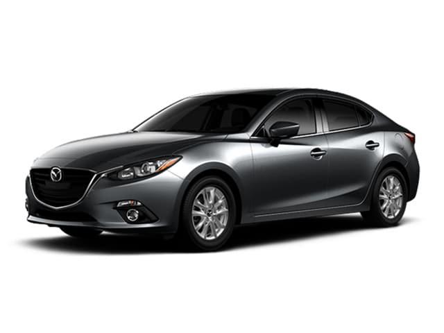 Photo Used 2016 Mazda Mazda3 i Touring Sedan in Culver City, CA