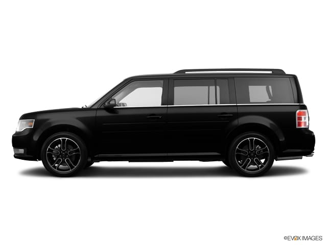 Photo Pre-Owned 2014 Ford Flex SEL SEL AWD 6 in Brandon MS
