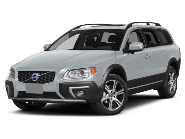Photo Used 2015 Volvo XC70 2015.5 AWD T6 Platinum for sale on Cape Cod, MA