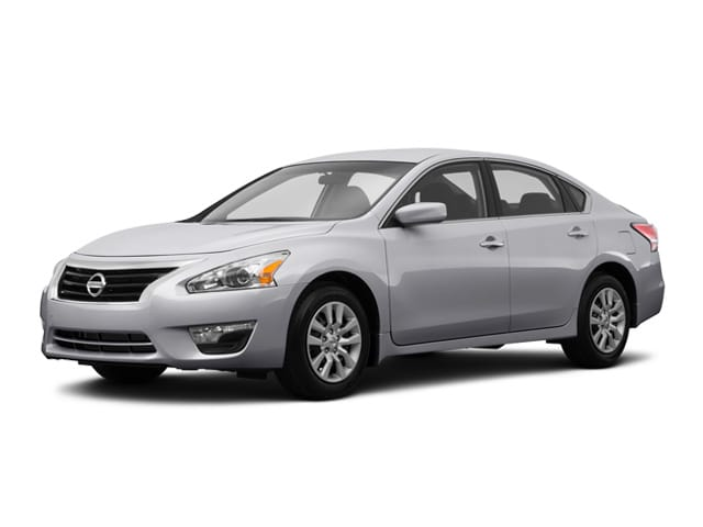 Photo 2015 Nissan Altima 2.5 S For Sale Near Fort Worth TX  DFW Used Car Dealer