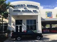 2003 Chevrolet S-10 2 Owner Low Miles Non Smoker All Florida Truck