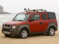 Used 2003 Honda Element For Sale   Soquel CA