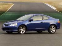 2003 Acura RSX Type S Coupe for sale in Princeton, NJ