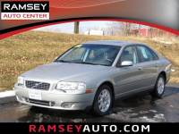 Used 2005 Volvo S80 2.5L Turbo AWD w/Sunroof For Sale near Des Moines, IA