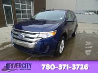 Pre-Owned 2011 Ford Edge SE A/C,