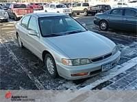 1996 Honda Accord EX Sedan I-4 cyl