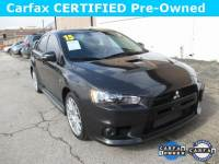 Used 2015 Mitsubishi Lancer Evolution For Sale | Downers Grove IL