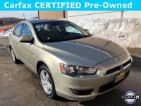 Used 2008 Mitsubishi Lancer For Sale | Downers Grove IL