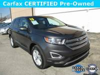 Used 2015 Ford Edge For Sale | Downers Grove IL