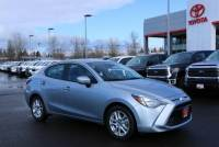 Used 2017 Toyota Yaris iA Auto in Salem, OR
