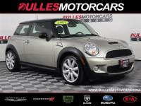 Used 2007 MINI Cooper S Base Hatchback in Leesburg