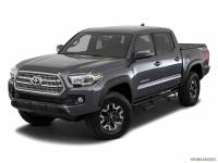 Used 2016 Toyota Tacoma Truck 4WD in Raynham MA