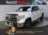 2015 Toyota Tundra TRD Pro 5.7L V8 Truck CrewMax 4x4