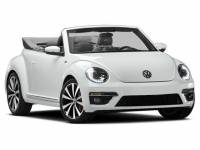 Used 2015 Volkswagen Beetle Convertible 2.0T R-Line w/Sound 2dr DSG Pzev *Ltd Avail* Convertible in Fort Myers