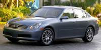 Pre-Owned 2005 INFINITI G35 Sedan 4DR SDN AT RWD 4dr Car