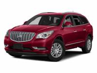 Used 2017 Buick Enclave Premium Sport Utility For Sale St. Clair , Michigan