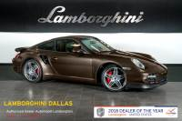 Used 2008 Porsche 911 Turbo For Sale Richardson,TX | Stock# LT1107 VIN: WP0AD299X8S783771