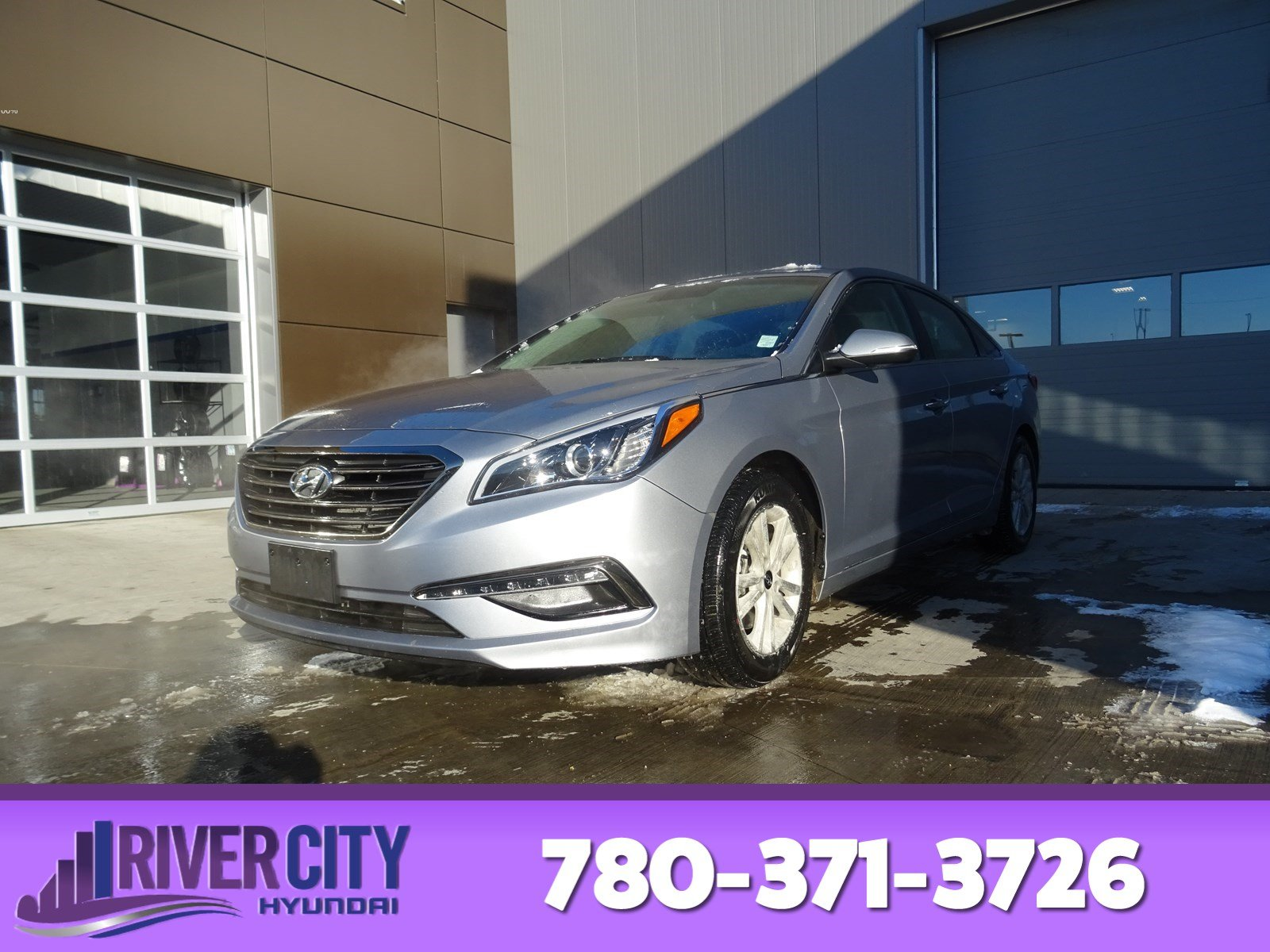 Photo Pre-Owned 2017 Hyundai Sonata GLS Heated Seats, Sunroof, Panoramic Roof, Back-up Cam, Bluetooth, AC,