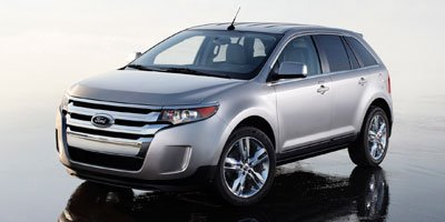 Photo Pre-Owned 2011 Ford Edge SE 3rd Row, AC,