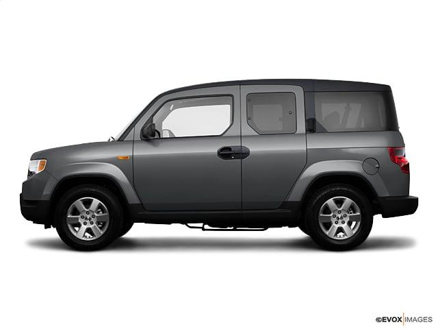 Photo Used 2009 Honda Element For Sale  Davis CA